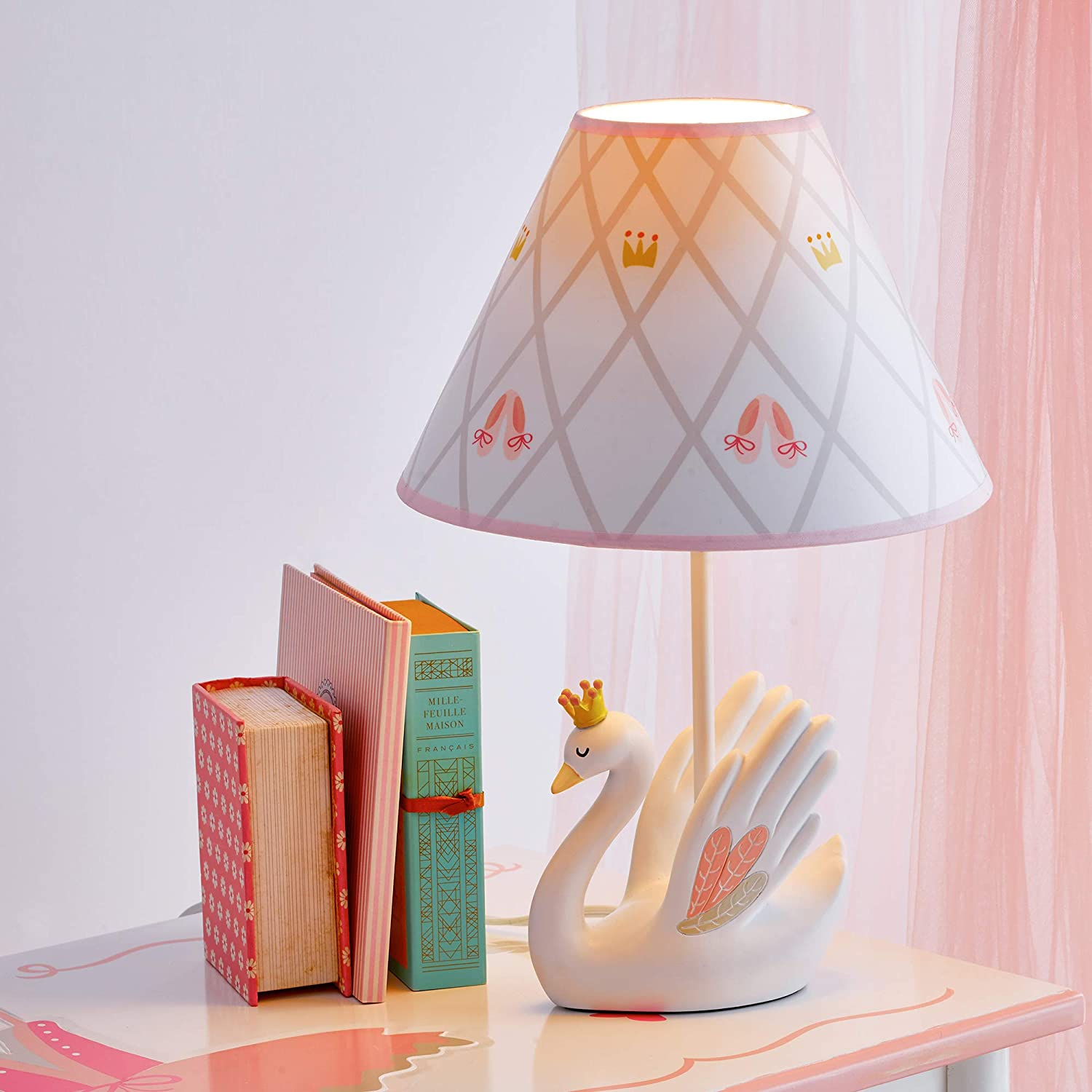 swan-lake-themed-table-night-lamp