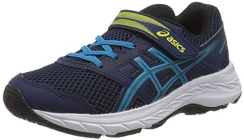 ASICS Gel Contend 5 PS Junior zapatillas de running