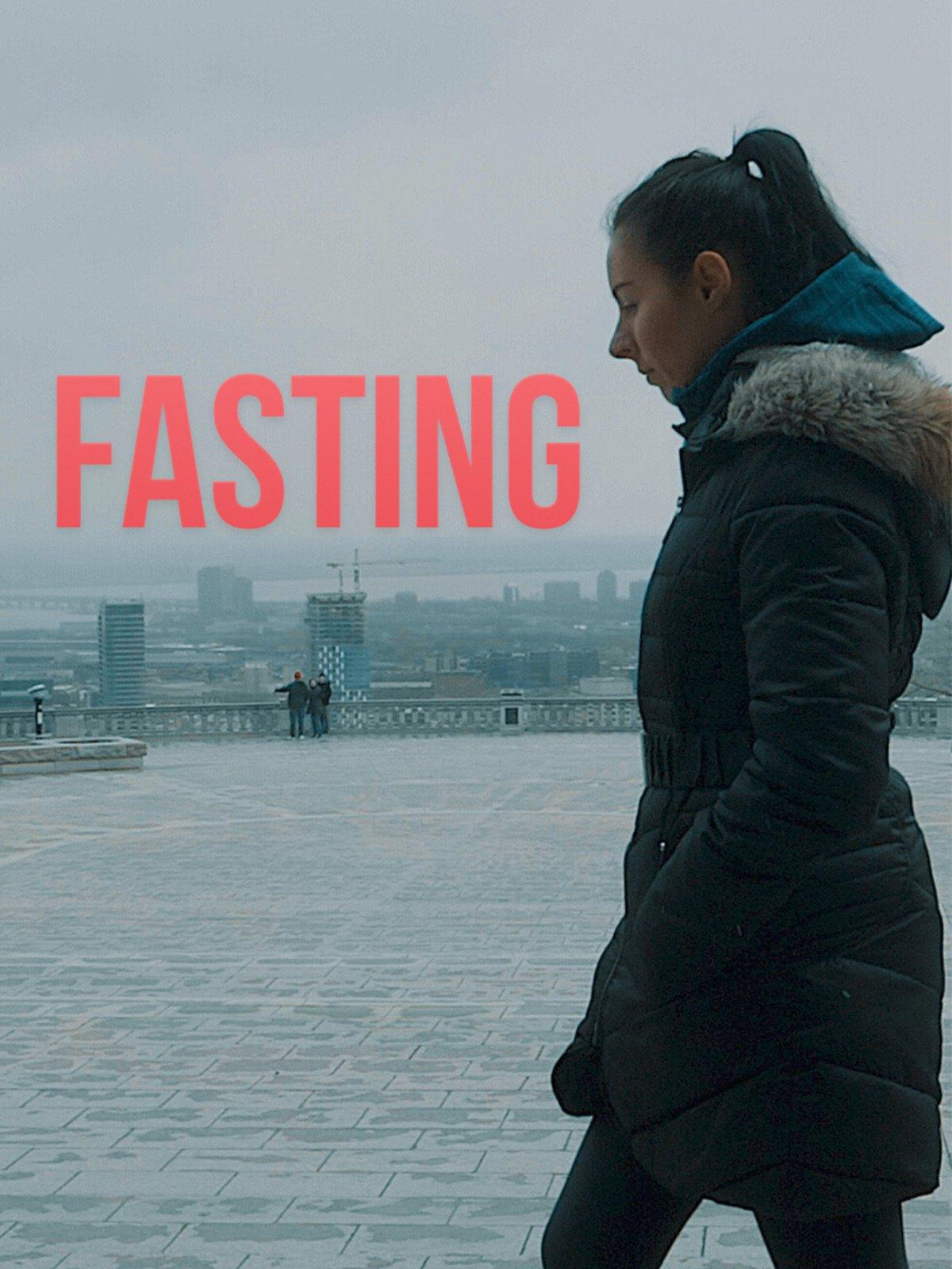 Health Shopping Fasting