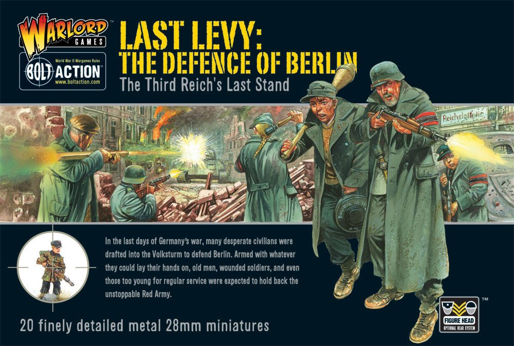 Last Last Last Levy: the Defence of Berlin 81a399