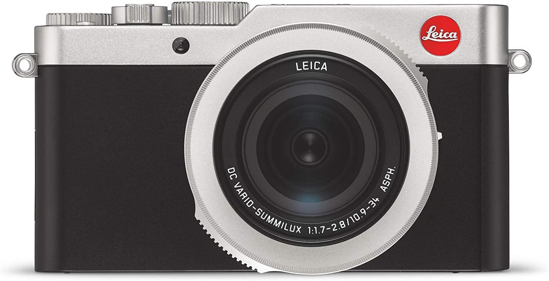 Anti-Fingerprint BROTECT Panzerglas Schutzfolie kompatibel mit Leica D-Lux 7 3 St/ück Ultra-transparent extrem Kratzfest - AirGlass