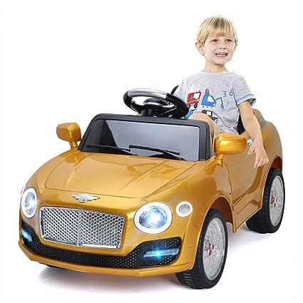 84821518f34 Amazon.com  Costzon Ride On Car