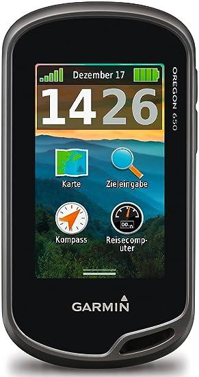 amazon com garmin oregon 650 3 inch worldwide handheld gps with 8mp rh amazon com garmin oregon 650t user guide garmin 650t user manual