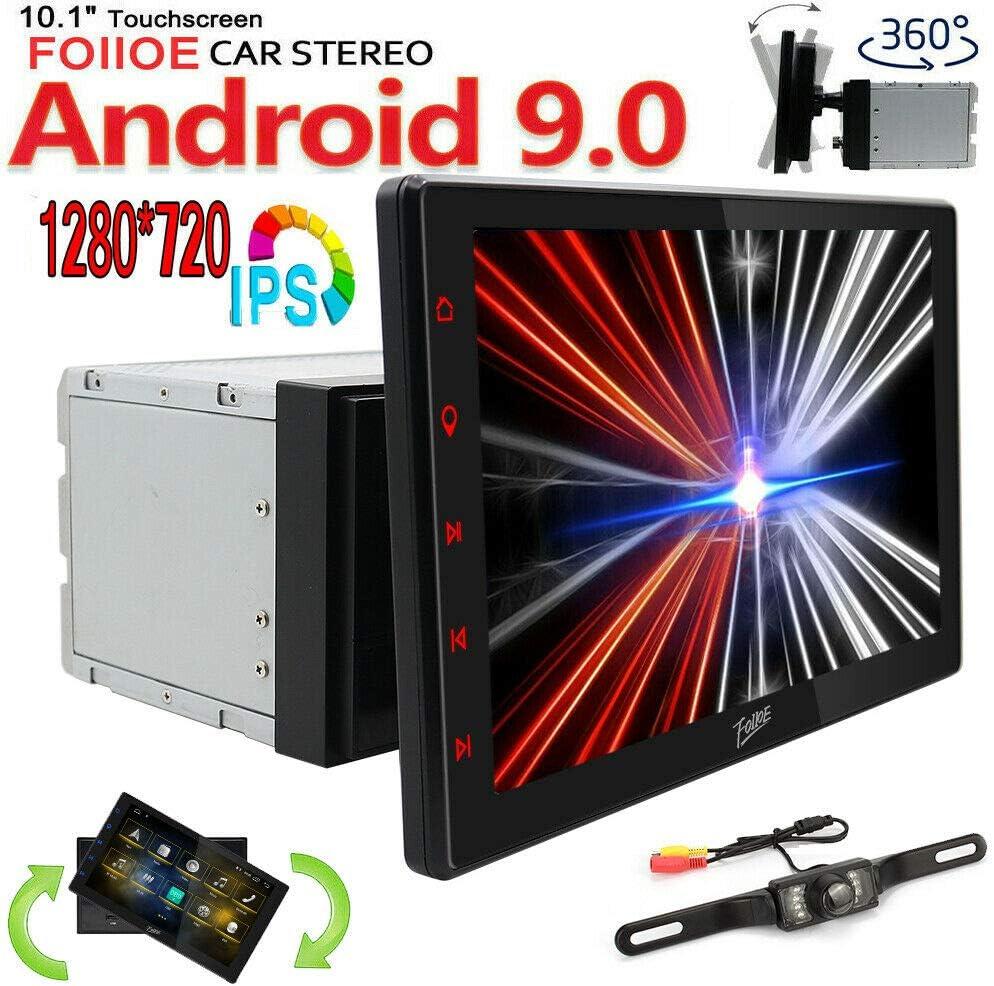 Foiioe 10 1 2gb Android 9 0 Universal Car Gps Elektronik