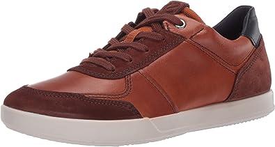 ECCO Collin 2.0 Dress Sneaker: Shoes