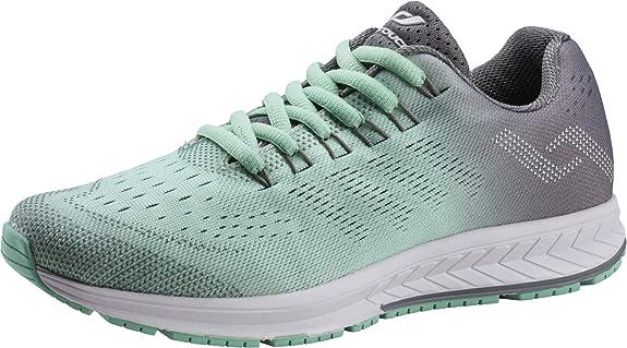 Pro Touch Running Schuh Oz 2.0, Zapatillas de Entrenamiento para Mujer: Amazon.es: Zapatos y complementos