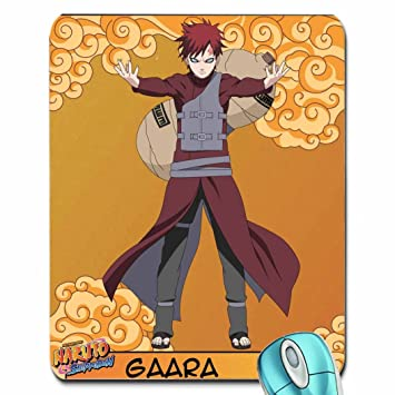 Amazoncom Anime Naruto Shippuden Manga Gaara Kazekage Suna