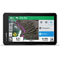 Garmin zūmo XT, All-Terrain Motorcycle GPS Navigation Device, 5.5-inch Ultrabright and Rain… photo