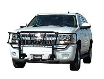 Ranch Hand GGC07HBL1 Legend Grille Guard for Chevy Tahoe/Suburban/Aval 1500