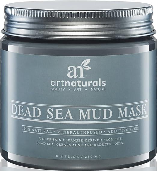 Art Naturals Dead Sea Mud Mask