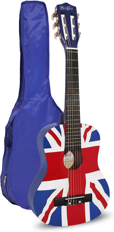 La música de guitarra callejón Infantil (3-7 años) - Union Jack