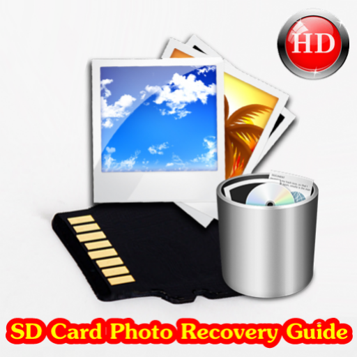SD Card Photo Recovery Guide