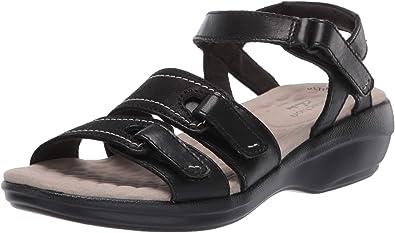 amazon women's clark sandals