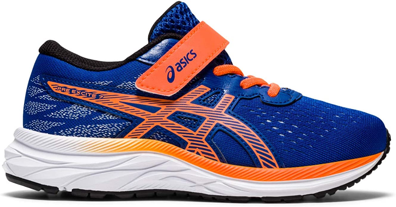 ASICS Gel-Excite 7 PS Junior Zapatillas para Correr - AW20: Amazon.es: Deportes y aire libre