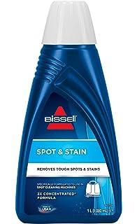 BISSELL 1084N - 2x Concentrado Fresh Cleaner Fragancia Alfombra para manchas