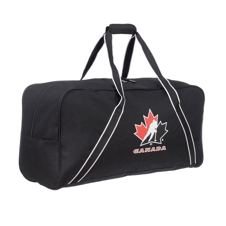 Hockey Canada Official 30 Inch Hockey Equipment Duffle Bag G0561