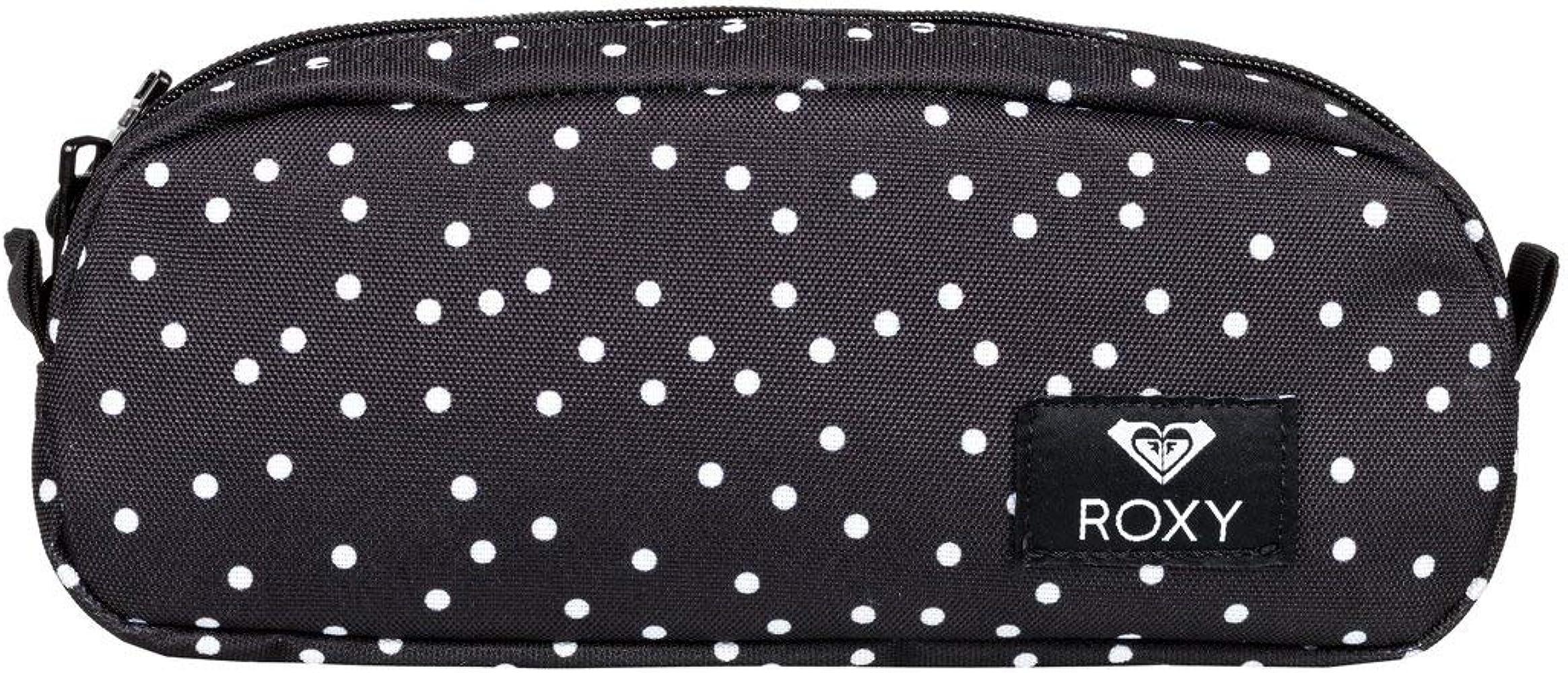 Roxy - Estuche escolar - Mujer - ONE SIZE - Negro: Roxy: Amazon.es: Ropa y accesorios