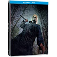 Halloween (SteeBook) [Blu-ray]