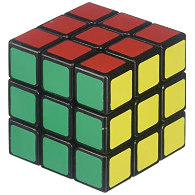 New , Shengshou V3 Aurora ( Jiguang ) 3x3x3 Speed Cube Puzzle 3x3. Black: Juguetes y juegos