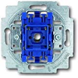 Busch-Jaeger Wechselschalter, 2000/6US