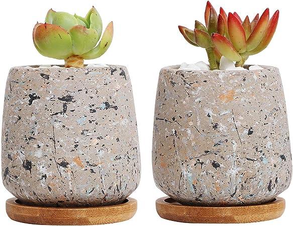 10 trasportare vassoi per 9 cm ROUND Full Size Vasi vasi di plastica non inclusi