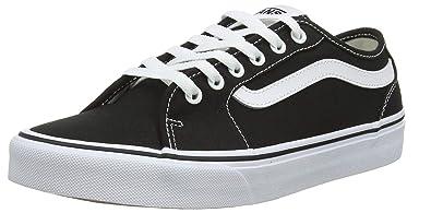 08ddfc8a0436 Vans Men s Filmore Decon Trainers  Amazon.co.uk  Shoes   Bags