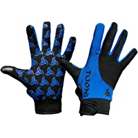 Tuoni Junior Field Player Glove, Football, Rugby & Hockey touch screen tips.