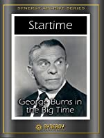 Startime: George Burns in the Big Time (1959)