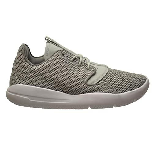 01c45e8d8b06 Jordan Eclipse BG Big Kids Shoes Dust Grey Mist-White 724042-003 ...