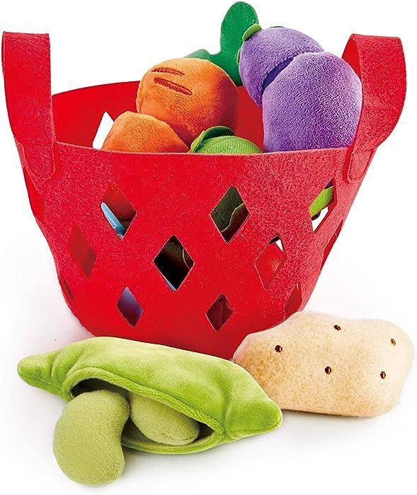 The Best Vegetable Food Loop
