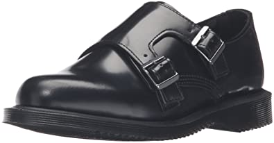 durable in use get cheap reliable reputation Dr. Martens Womens Pandora Slip-On Loafer