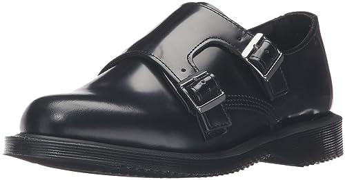 Dr. Martens Pandora black polished smooth, Größen:41: Amazon.es: Zapatos y complementos
