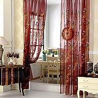 Taie doreiller Saint Patrick D/écoration Style Lin Imprim/é d/écor /à la Maison Taie doreiller 45cm*45cm E POIUDE Housse doreiller