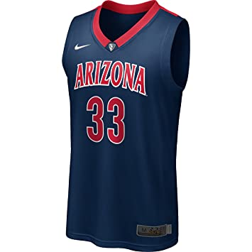 no sale tax exclusive shoes available Nike Arizona Wildcats Maillot de Basketball pour Homme ...