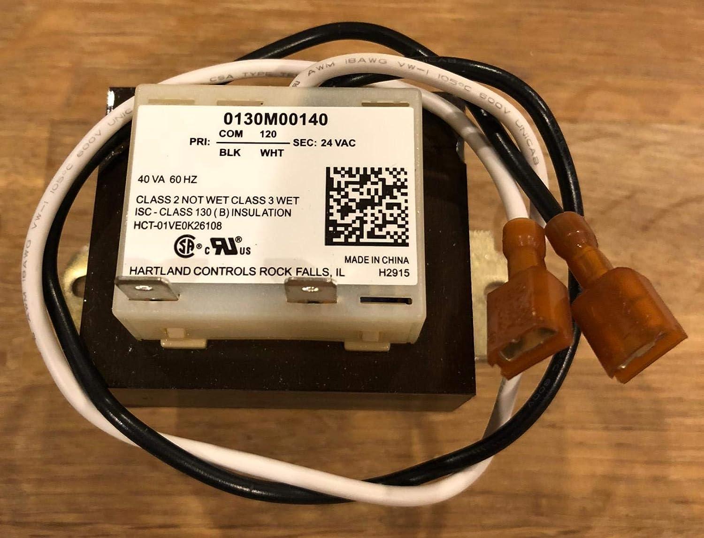b11416 05 goodman oem furnace replacement transformer by oem replm for goodman Furnace Switch Wiring