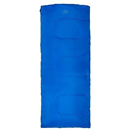 Amazon.com: Highlander – sleepa 200 Saco de dormir: Sports ...