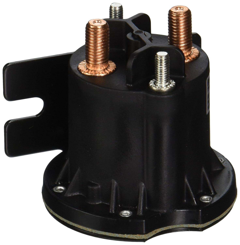 e-z-go 612711 solenoid, 48-volt