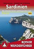 Sardinien: Die schönsten Küsten- und Bergwanderungen – 70 Touren