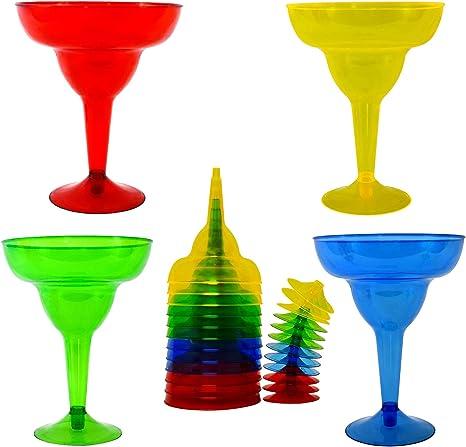 Party Tableware Amscan Cinco De Mayo Red Plastic Bowl