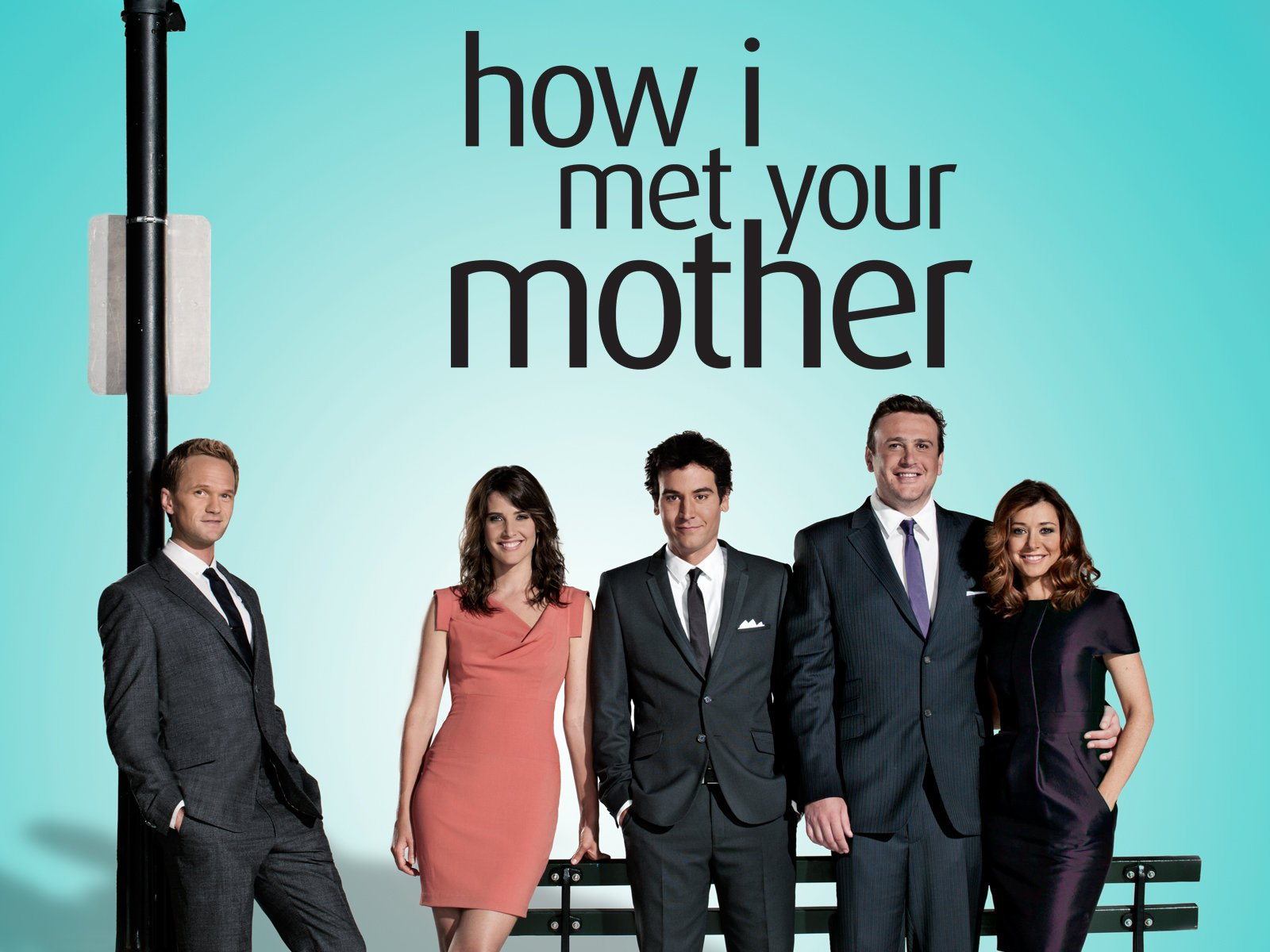 Bildergebnis für how i met your mother