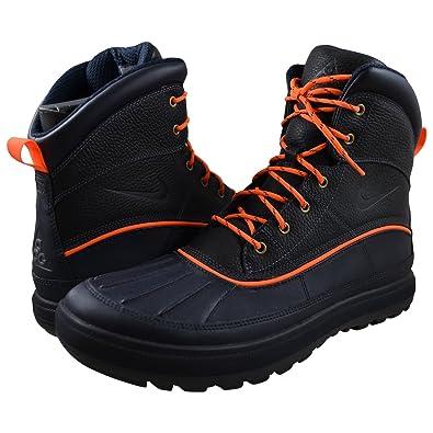675809c79b8 ... nike woodside ii mens boots 525393 448 dark obsidian 12 m us ...