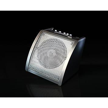 MEDELI AP40 Amplificador para Batería electrónica 50 W