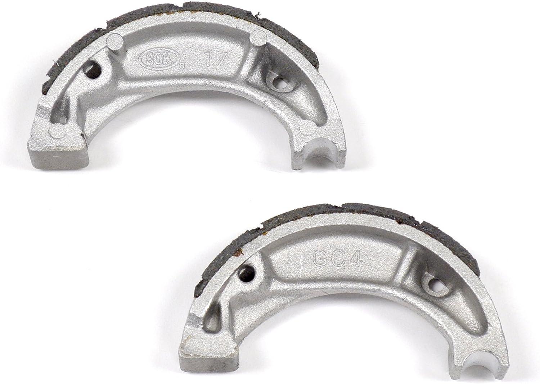 Front Brake Shoes For Honda NPS 50 Ruckus 03-14