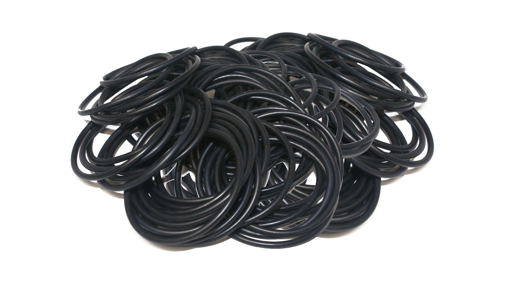 Sterling Seal OREPDNSF70D168X100 168 70D NSF Approved O-Ring, EPDM/Ethylene/Propylene (Pack of 100)