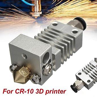 Amazon.com: Impresora 3D – Nueva aleación de aluminio de ...