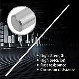 Linear Shaft Straight Round Rod 6mm Diameter Model