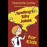 Spelling's Silly Jokes