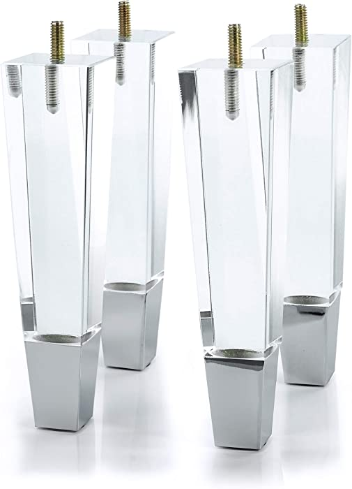 Top 10 14 Chrome Furniture Legs