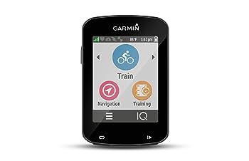 Garmin Edge 820 GPS Bike Computer