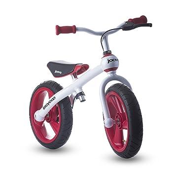 Joovy Bicycoo Balance Bike Red Toys Games